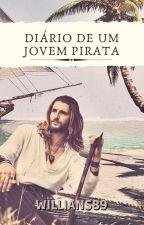 Diário de Um Jovem Pirata (Romance GAY) by willians_89