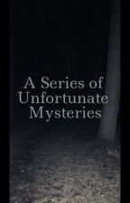 A Series of Unfortunate Mysteries by wanderer_comics