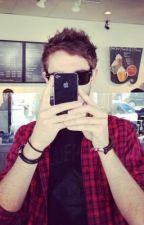 Selfies With Zedd by secretparadisiac