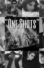 One shots [Soy Luna] by _lovelyxwriter