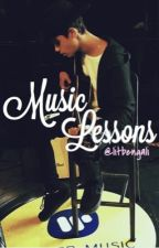 Music Lessons | H.J  by litbengali