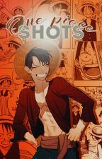 One Shots (One Piece) by Littlebrother-