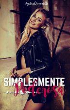 Simplesmente Poderosa! by Carolleonardelli