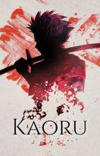 Kaoru by JoannaVeal