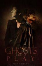 Ghosts Like To Play [Kyuhyun x Heechul] by Jishubunny