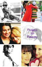 Projeto 25 Faberry by FernandaRedfield