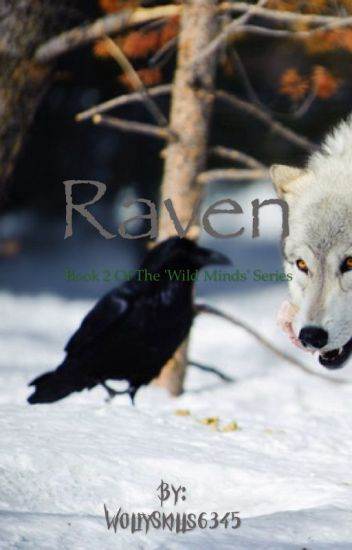 Raven (The sequel of 'Salvia')