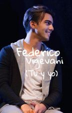 Federico Vigevani (Tu y yo) by AntoNaty9