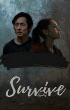 Survive • Glenn Rhee by -Devoid
