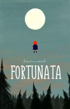 Fortunata by Franwierd