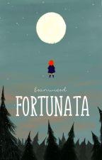 Fortunata by Franwierd