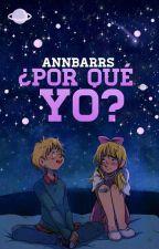 ¿Porque yo? [helga y arnold] (hey arnold!) by -annbarrs