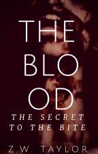 The Blood-Book III by ZeroWineThirty