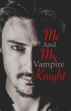 me and my vampire knight COMPLETE by angslowmo_tssk