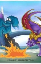 Spyro X Reader (FanFiction) by DreamTheDragon