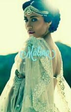 <<Mâlina >> by MaaPlume