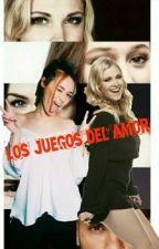 Los Juegos del Amor (Clexa) by angeliiito