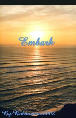 Embark by Bobmonster2002