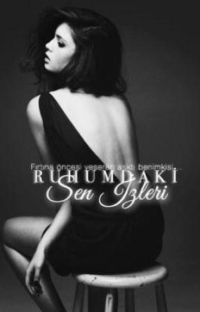 Ruhumdaki Sen İzleri  by SiyahinRuhHali