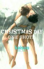 christmas day|kaisoo|. by luram_gay