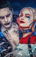 Gotham roleplay by Jokers_Harley_Quinn