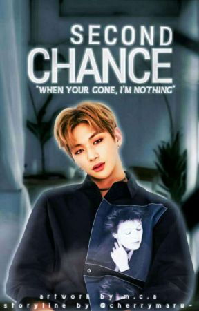 [Complete✔] Second Chance by winkkingmaru-