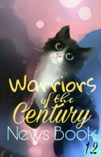 WarriorsOfTheCentury News Book 1.2 by WarriorsOfTheCentury