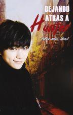 Dejando Atrás a Hunter | Jalonso Villalnela by WoohyunKing