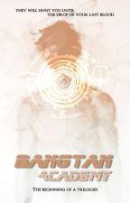 Bangtan Academy || 방탄소년단 by Mnstxz_