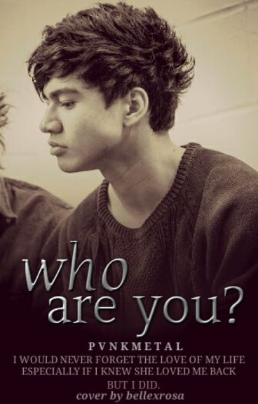 Who Are You? » c.h