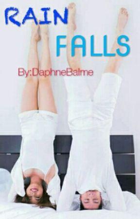 Rain Falls  by Daphnelvb