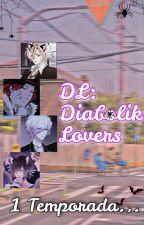 Conviviendo ¬¬ Diabolik lovers ~y ~Tu ♥ #humor :3 by shirleysaucedosuarez