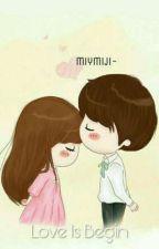 [C]Love Is Begin ♡ 전정국 by miymiji-