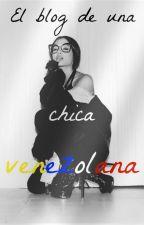 ☁El blog de una chica venezolana☁ by ThreeLigths
