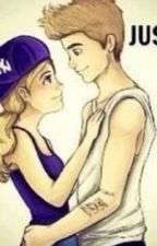 My one less lonely girl by MaiteSolabarrieta