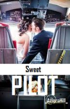 Sweet PILOT 18+ by AzieraHill_wita
