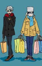 Yuri On Ice! x Fem!Reader Drabbles/Oneshots by bumblebee183
