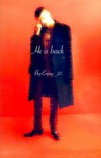 He is back  ||Ziall  by Enjoy_23