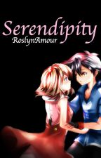 Serendipity - Amourshipping Story by roslynamour
