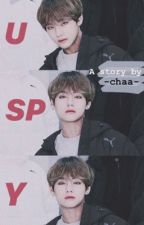 Chatting:kimtaehyung by -Chaa-
