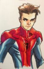 Peter Parker X Reader by Pandalion23