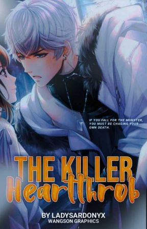 The Killer Heartthrob by Yui-Riu30