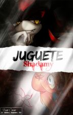 -Juguete: Shadamy- by amyrosylove1