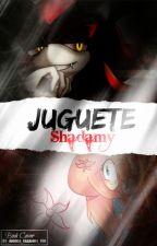 -Juguete: Shadamy- by amyrosylove1