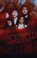 Hackerpw: A Game For Roleplayers by xiuminology-