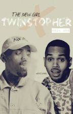 TWINSTOPHER || Book One by ioncare