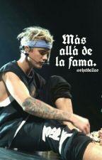 Más allá de la fama. - Justin Bieber. by Shxtsdallas