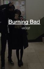 Burning Bad | Chaegi  by -woozi