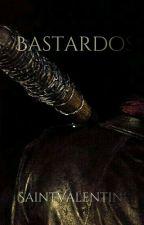Bastardos [Negan y tú]  by SaintValentine