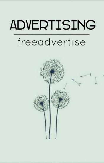 Advertising //OPEN//